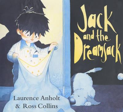 Jack and the Dreamsack (Hardback)