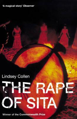 The Rape of Sita (Paperback)