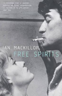 Free Spirits (Paperback)