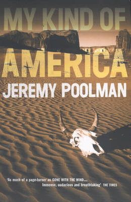 My Kind of America (Paperback)