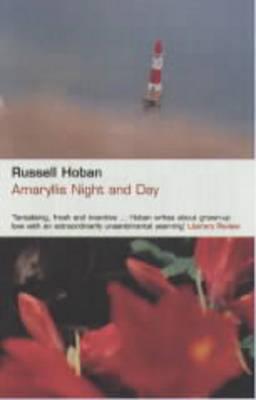 Amaryllis Night and Day (Paperback)