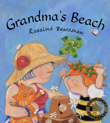Grandma's Beach (Paperback)
