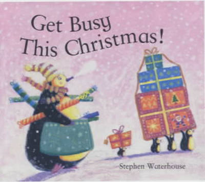 Get Busy This Christmas (Paperback)
