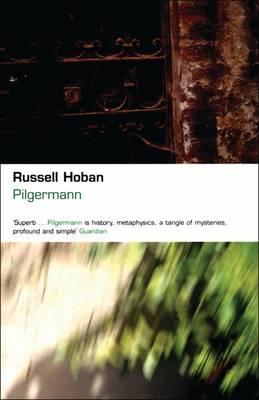 Pilgermann (Paperback)
