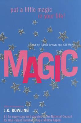 Magic: New Stories (Paperback)