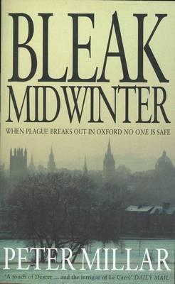Bleak Midwinter (Paperback)