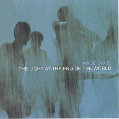 Light at the Edge of the World (Hardback)