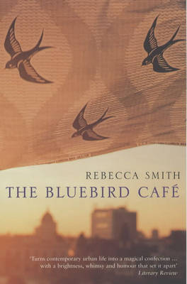 The Bluebird Cafe (Paperback)