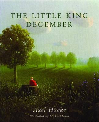 Little King December (Hardback)