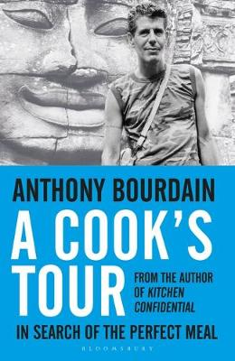 A Cook's Tour (Paperback)