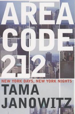 Area Code 212 (Paperback)