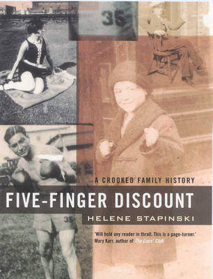 Five Finger Discount (Paperback)