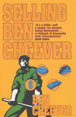 Selling Ben Cheever (Paperback)