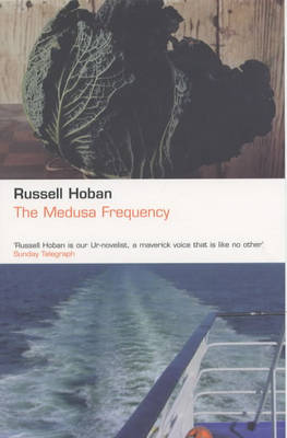 The Medusa Frequency (Paperback)