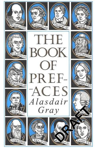 The Book of Prefaces (Paperback)