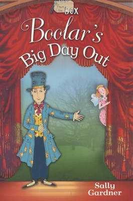 Boolar's Big Day Out - Tales from the Box S. (Paperback)