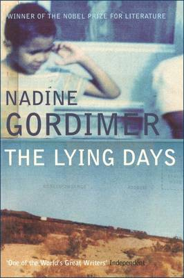 The Lying Days (Paperback)