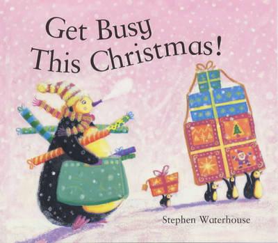 Get Busy This Christmas (Hardback)