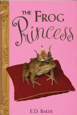 The Frog Princess (Paperback)