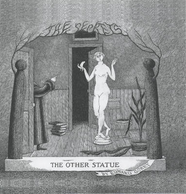 The Other Statue (Hardback)