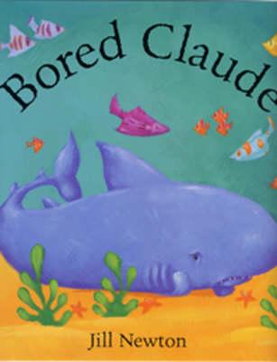 Bored Claude (Paperback)