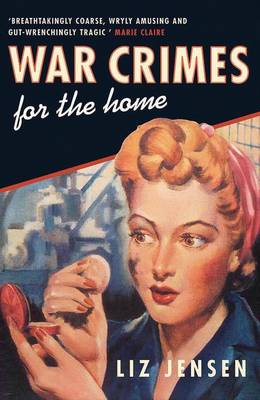 War Crimes for the Home (Paperback)