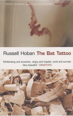 The Bat Tattoo (Paperback)