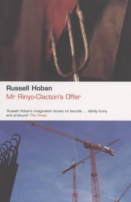Mr. Rinyo-Clacton's Offer (Paperback)