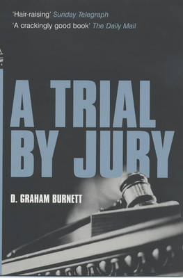A Trial by Jury (Paperback)
