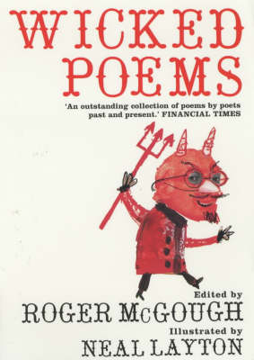 Wicked Poems (Paperback)