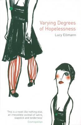 Varying Degrees of Hopelessness (Paperback)