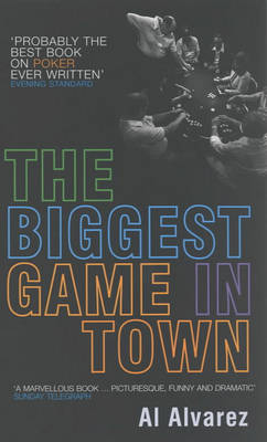 The Biggest Game in Town (Paperback)