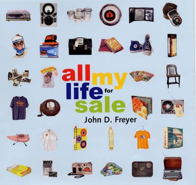 All My Life for Sale (Hardback)