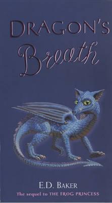 Dragon's Breath (Paperback)