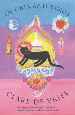 Of Cats and Kings (Paperback)