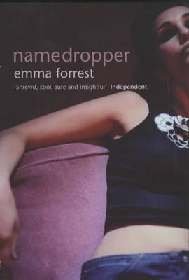 Namedropper (Paperback)