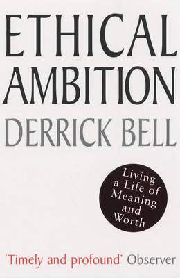 Ethical Ambition (Paperback)