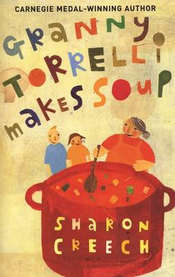 Granny Torrelli Makes Soup (Paperback)