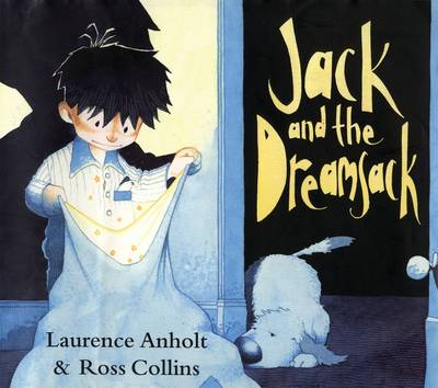 Jack and the Dreamsack (Paperback)