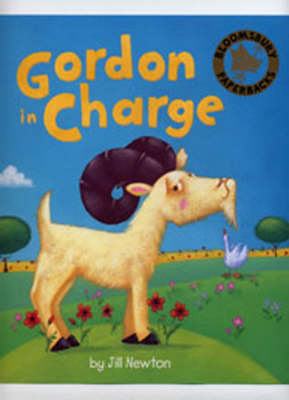 Gordon in Charge (Paperback)