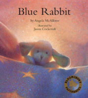 The Blue Rabbit (Paperback)