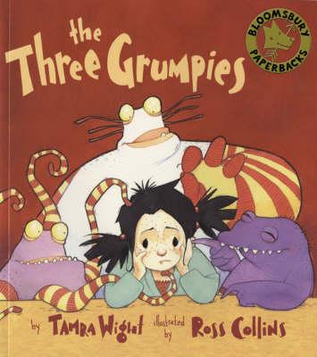 The Three Grumpies (Paperback)