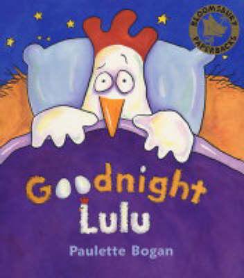 Goodnight Lulu (Paperback)