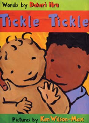 Tickle Tickle (Board book)