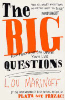 The Big Questions: How Philosophy Can Change Your Life (Paperback)