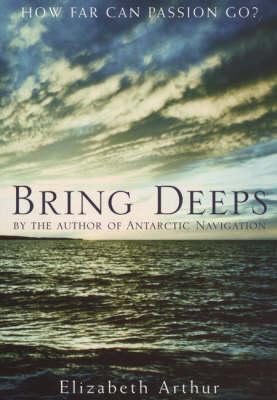 Bring Deeps (Paperback)