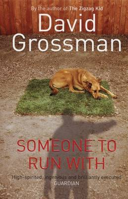 Someone to Run with (Paperback)