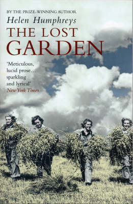 The Lost Garden (Paperback)