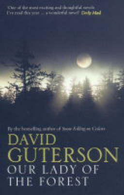 Our Lady of the Forest (Paperback)