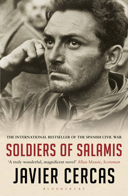 The Soldiers of Salamis (Paperback)